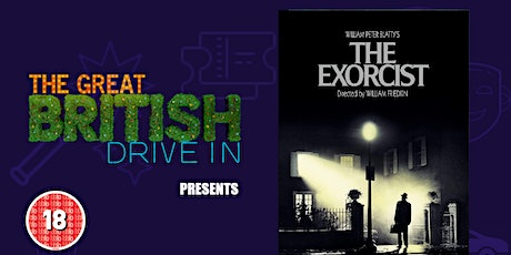 The Exorcist (Doors Open at 20:30)