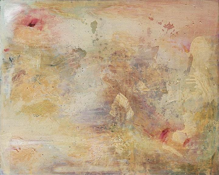 Imagen de El Mediterrani, un recorregut abstracte desde Capri a la Costa Brava.