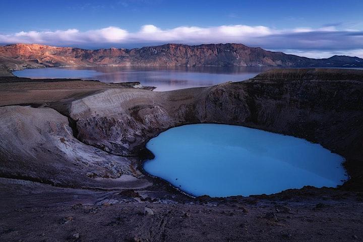 Iceland Ultimate Highland Photo Adventure - w/ Alexander Otto & Marc Koegel image