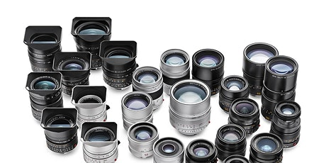 Peter Karbe: Leica M-Objektive Tickets