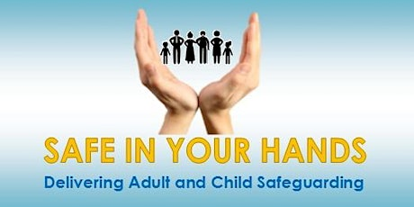 Lead Child protection training for community and voluntry groups tickets