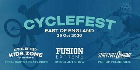 CycleFest (East of England) tickets