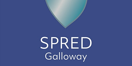 SPRED Galloway Annual tickets