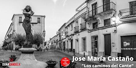 Caminando por Jerez, su vino y sus cantes entradas