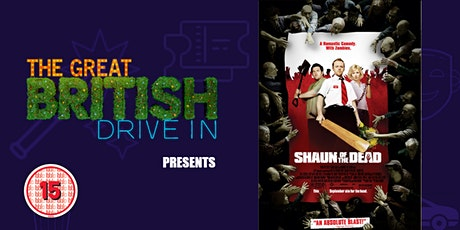 Shaun of the Dead (Doors Open at 20:15) tickets