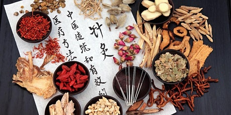 Traditional Chinese Medicine: A Beginner's Guide tickets