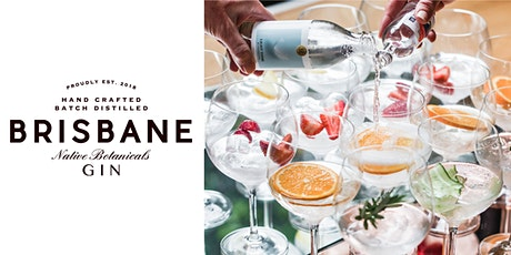 GINTONICA GINORMOUS GIN TASTING | BRISBANE GIN tickets