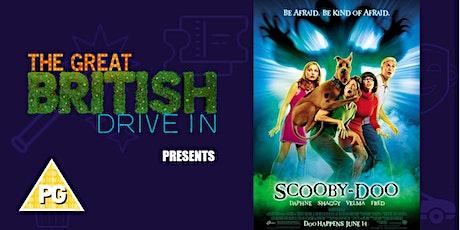 Scooby Doo (Doors Open at 14:00) tickets