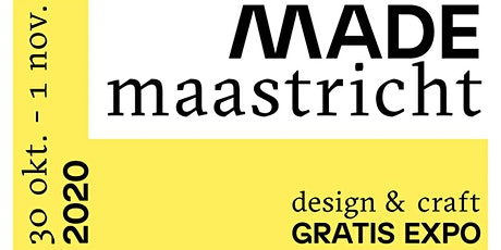 MADE Maastricht tickets