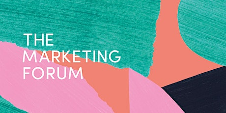 The Marketing Forum webinar - The Financial Times tickets