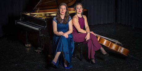 Oihana Aristizabal Puga & Lineke Lever - 'La lecture' tickets