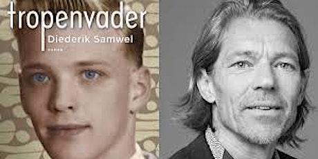 Boekpresentatie Diederik Samwel - Tropenvader - UITGESTELD