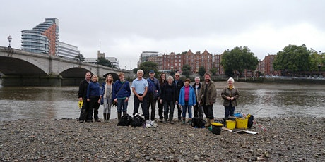 Fulham and Putney Foreshore Guided Walk tickets