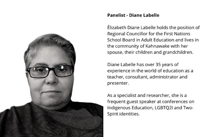 EquiTalks - Les impacts et défis des défenseuses-eurs des droits LGBTQ2I image