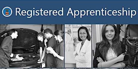Apprenticeship 2.0 - A Deeper Dive tickets