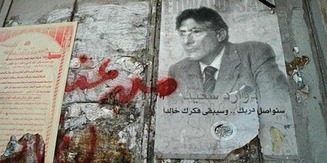 Reading Edward Said Against Liberal Deflection tickets
