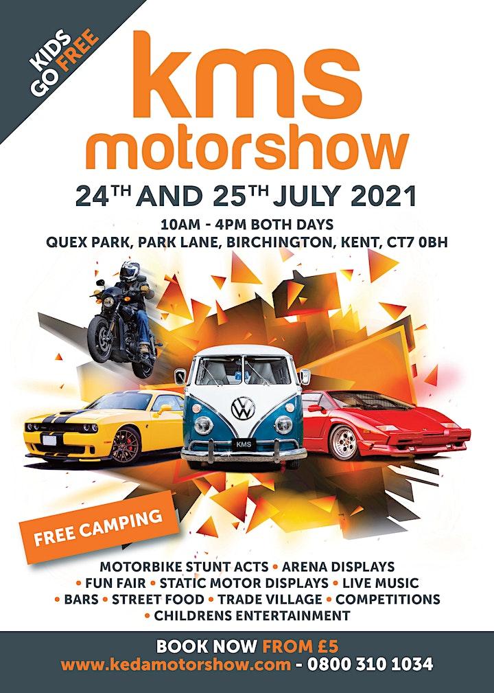KMS Motorshow 2021 image