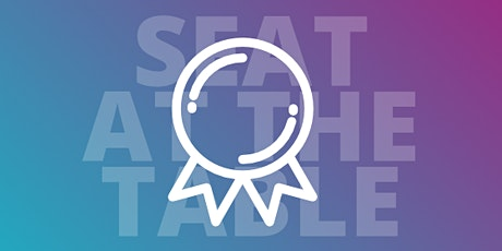 Seat At The Table Workshop - Political Savvy for Women Leaders tickets