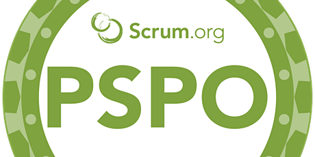 Scrum/Agile Certification PSPO Product Owner Course - December 14-16, 2020 tickets