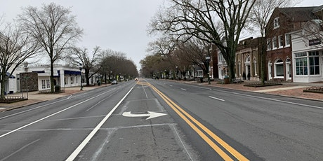 A Tale of Two Villages: Part 1: A New Vision for East Hampton Village tickets