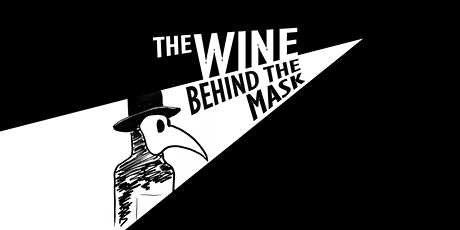 The Wine Behind the Mask | Halloween Wine Tasting tickets
