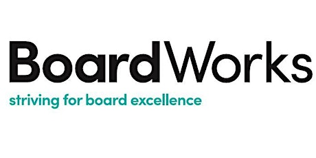 BoardWorks for NHS Boards tickets