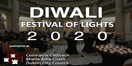 Diwali-Festival of Lights tickets