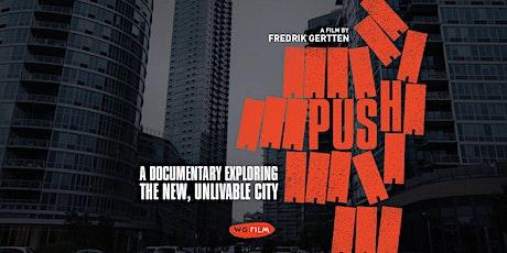 PUSH - Online Film Showing tickets