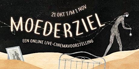 Online livestream:  Moederziel