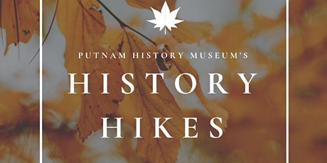 PHM History Hikes: Little Stony Point and Environmentalism on the Hudson tickets