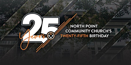 NPCC's 25th Birthday Celebration on the Lawn (1:00) tickets