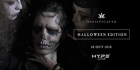 Sofisticatto - Halloween Edition ingressos