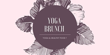 Atelier Yoga Brunch Novembre billets