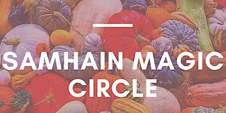 Samhain Magic Circle tickets