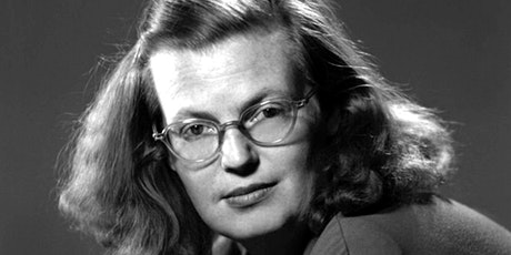 Shirley Jackson: A Rather Haunted Life tickets