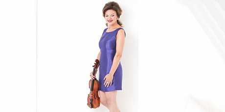 Tasmin Little in Concert (3pm) tickets