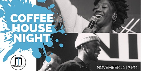 Coffee House Night tickets