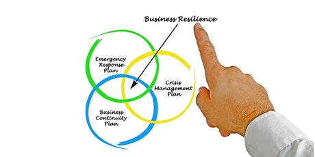 How to make your business resilient tickets