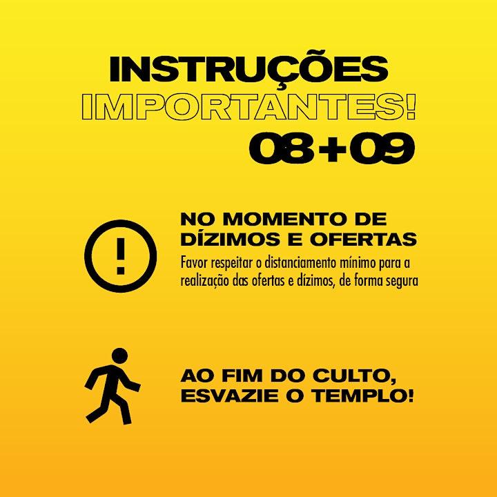 Imagem do evento Ministério Infantil - Quinta-feira - 20H