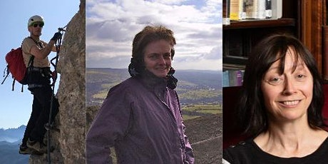 Finding the Words with David Wilson, Julia Deakin, and Melody Clarke tickets