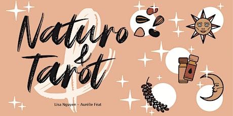 Atelier Naturo-Tarot : l'arrivée de l'automne billets