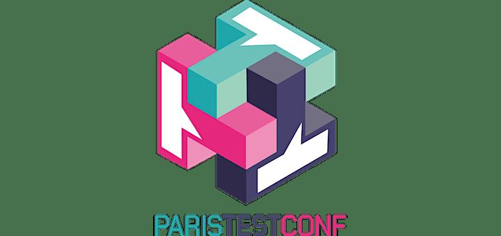 ParisTestConf 2021 image