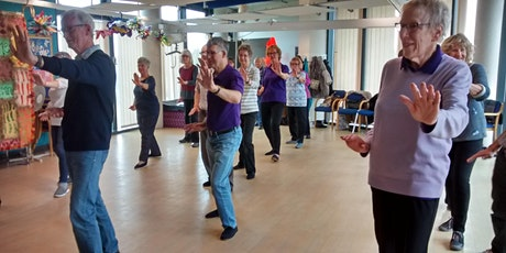 Tai Chi  Yang Style class - Friday 23rd October 10.00am tickets