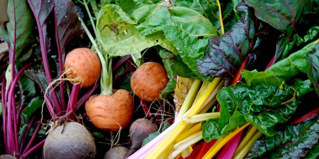 Beyond Kale*- Harvesting, Using and Preserving  aka 'Fall is Here! tickets