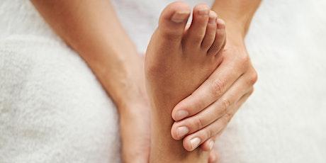 Peel Foot Care Nurse Job Fair tickets