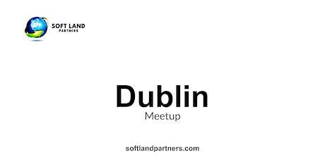Soft Land Partners: Dublin Meetup tickets