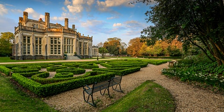 Highcliffe Castle - Heritage Admission November 2020 tickets