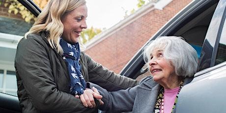 Seniors for Seniors Markham Stouffville Job Fair tickets
