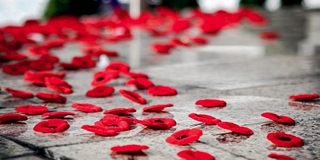 Remembrance Day Museum Admission (after ceremony) 1pm-6pm tickets