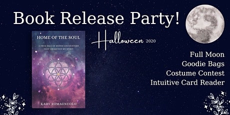 Home of the Soul Book Release Party!! tickets